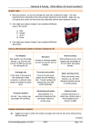 Resources on global issues for KS4 students