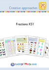 Find maths teaching packs