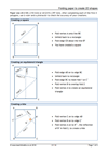 KS4 Geometry and measure