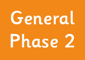 General phase 2