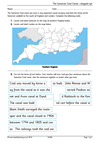 Find geography worksheets