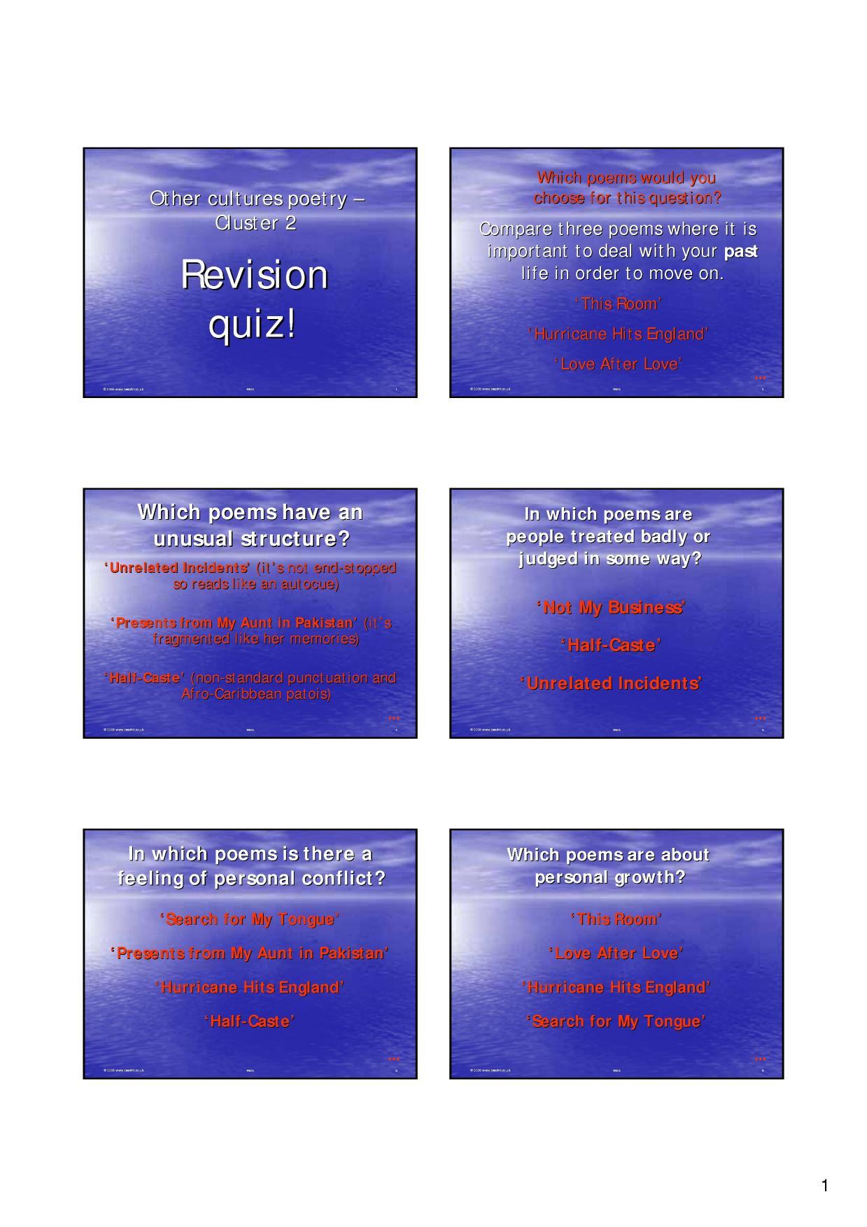 christmas quiz - search results - Teachit English