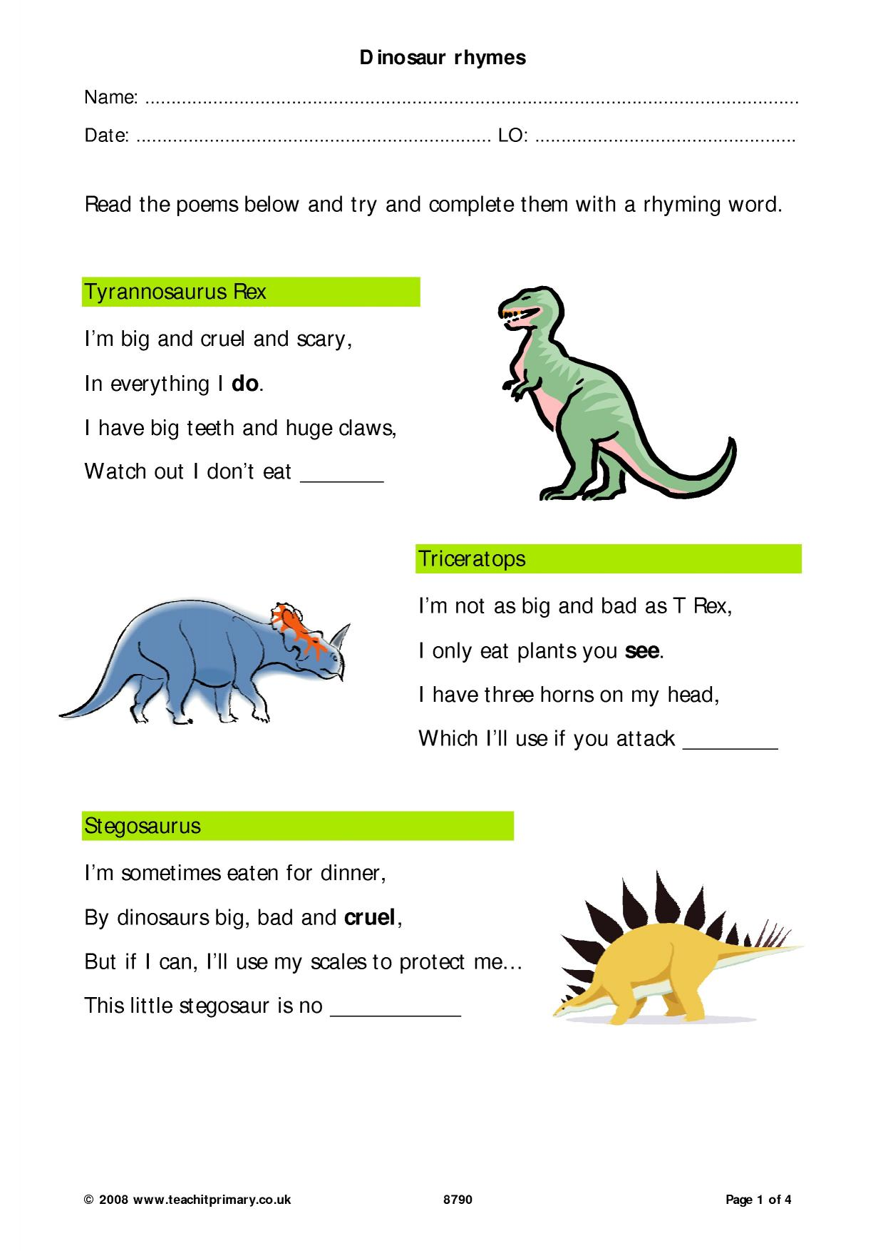 Writing composition teaching resources for ks2 teachit