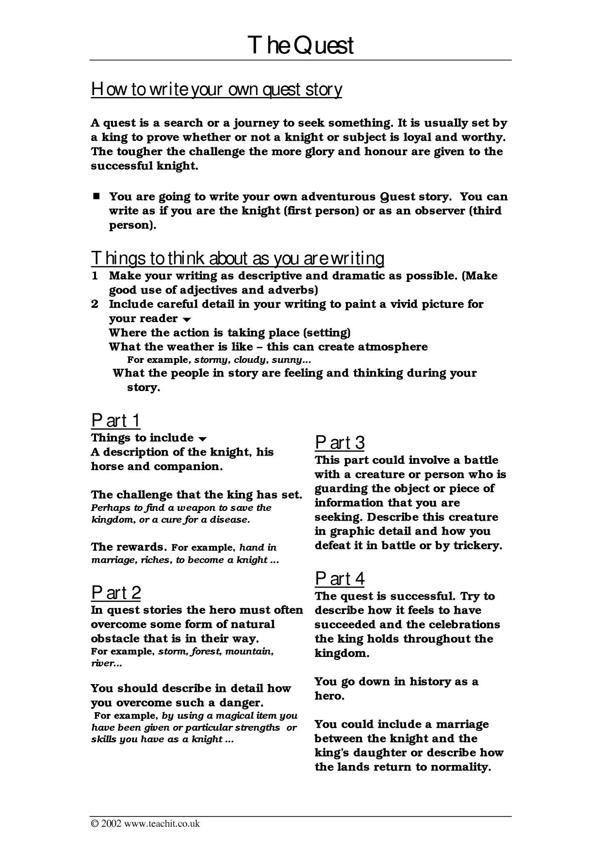 imaginative writing ks3 writing key stage 3 resources 1 preview ks3 writing