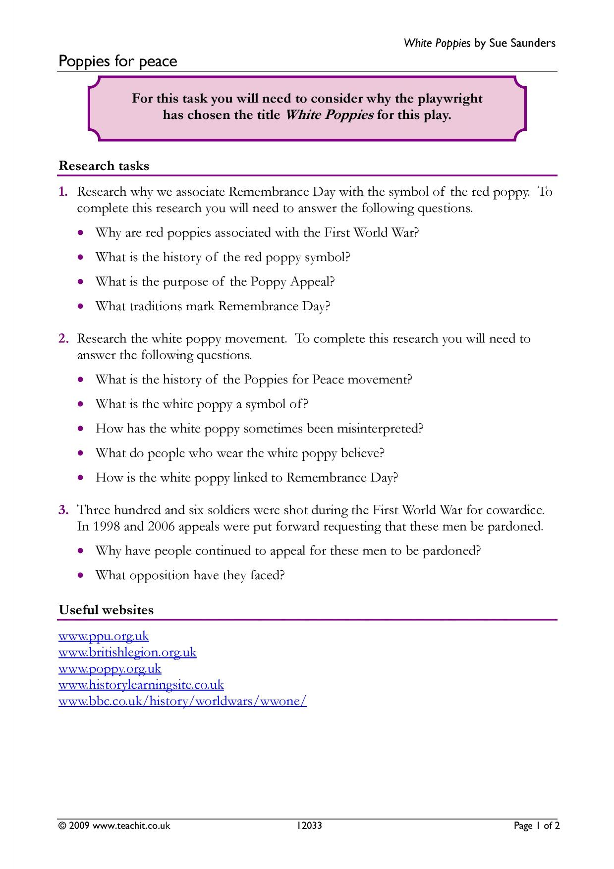 spies essay questions Study guide for spies spies study guide contains a biography of michael frayn, literature essays, quiz questions, major themes.
