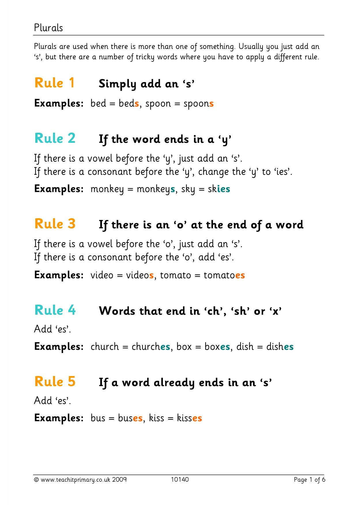 Worksheets Words Ending In Tion Worksheet ks2 spelling for older learners teachit primary 1 preview