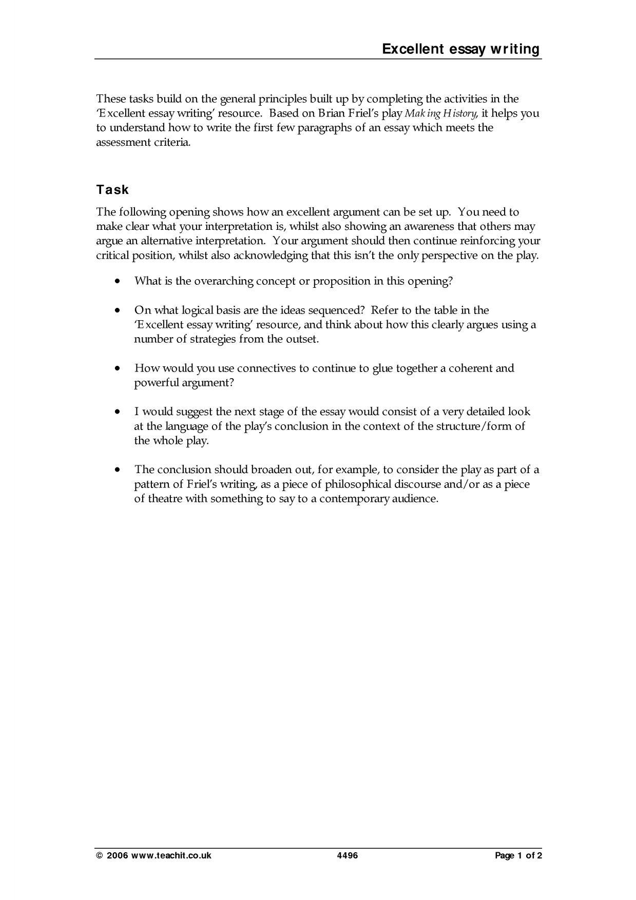 frankenstein close analysis essay