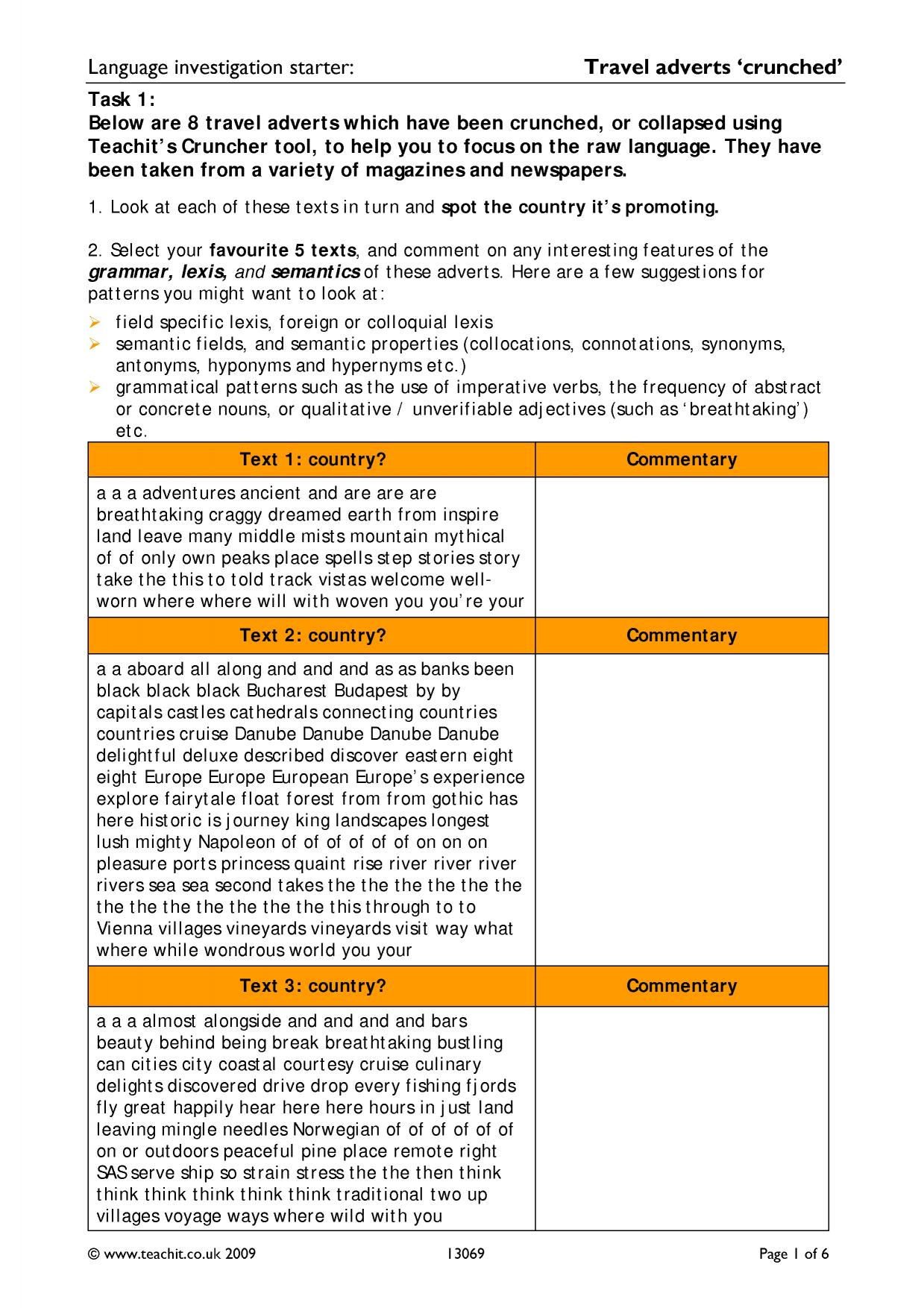 Examples of a2 english literature coursework aqa