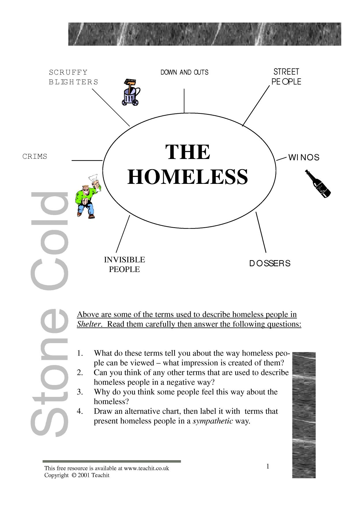 homeless people photo essay Homelessness essaysimagine feeling lost and not knowing what to do or where to go saved essays save your essays these people are called homeless.