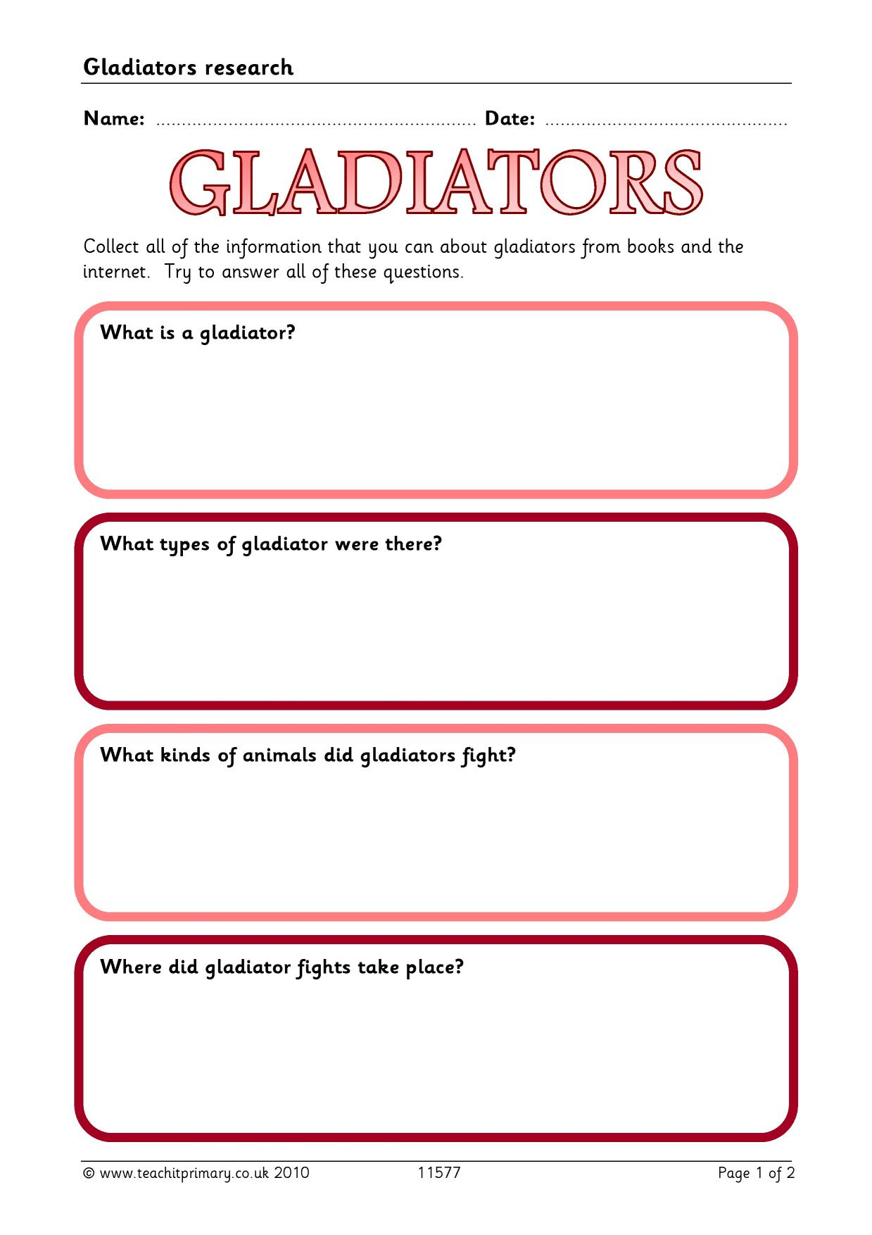 worksheet Boudicca Worksheet romans teachit primary 4 preview