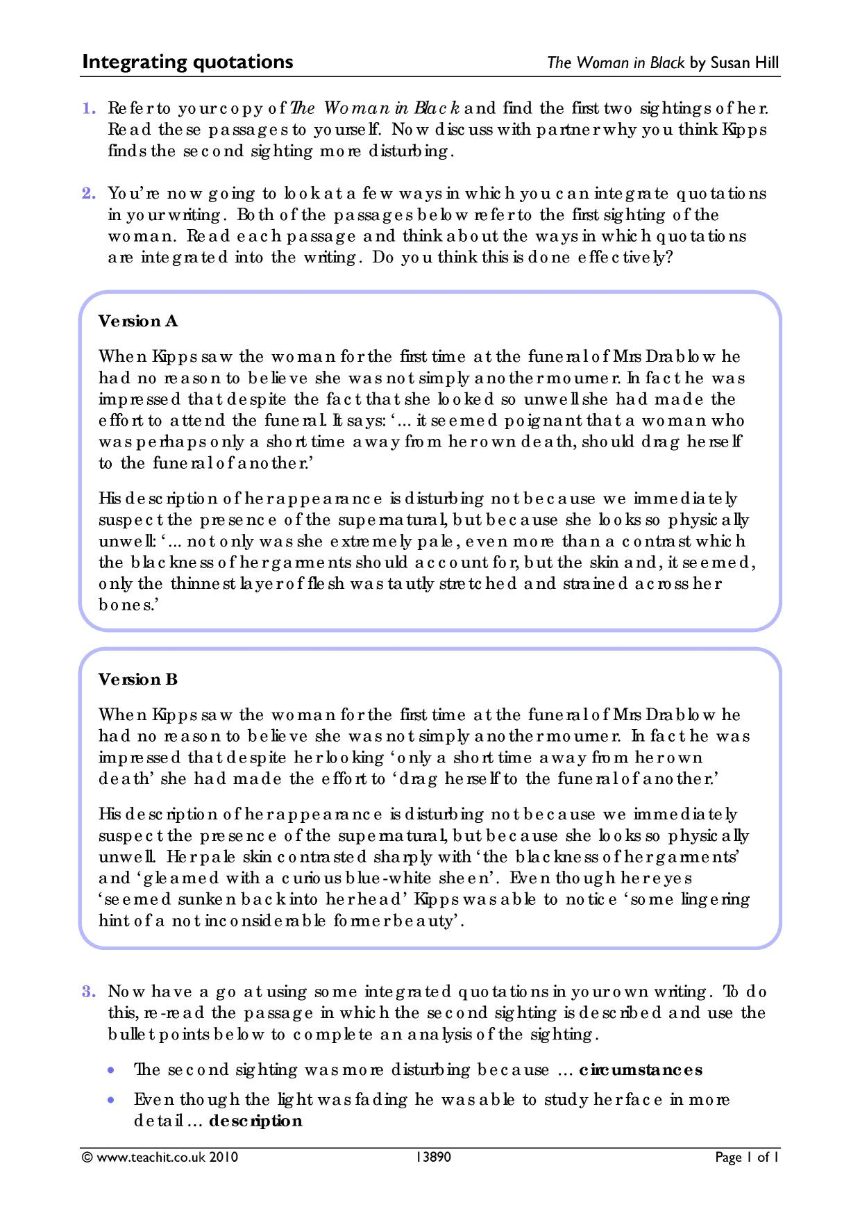 curious incident essay question Trying to write a short one page essay answering this question about the book the curious incident of the dog in the night time- what was the significance of.