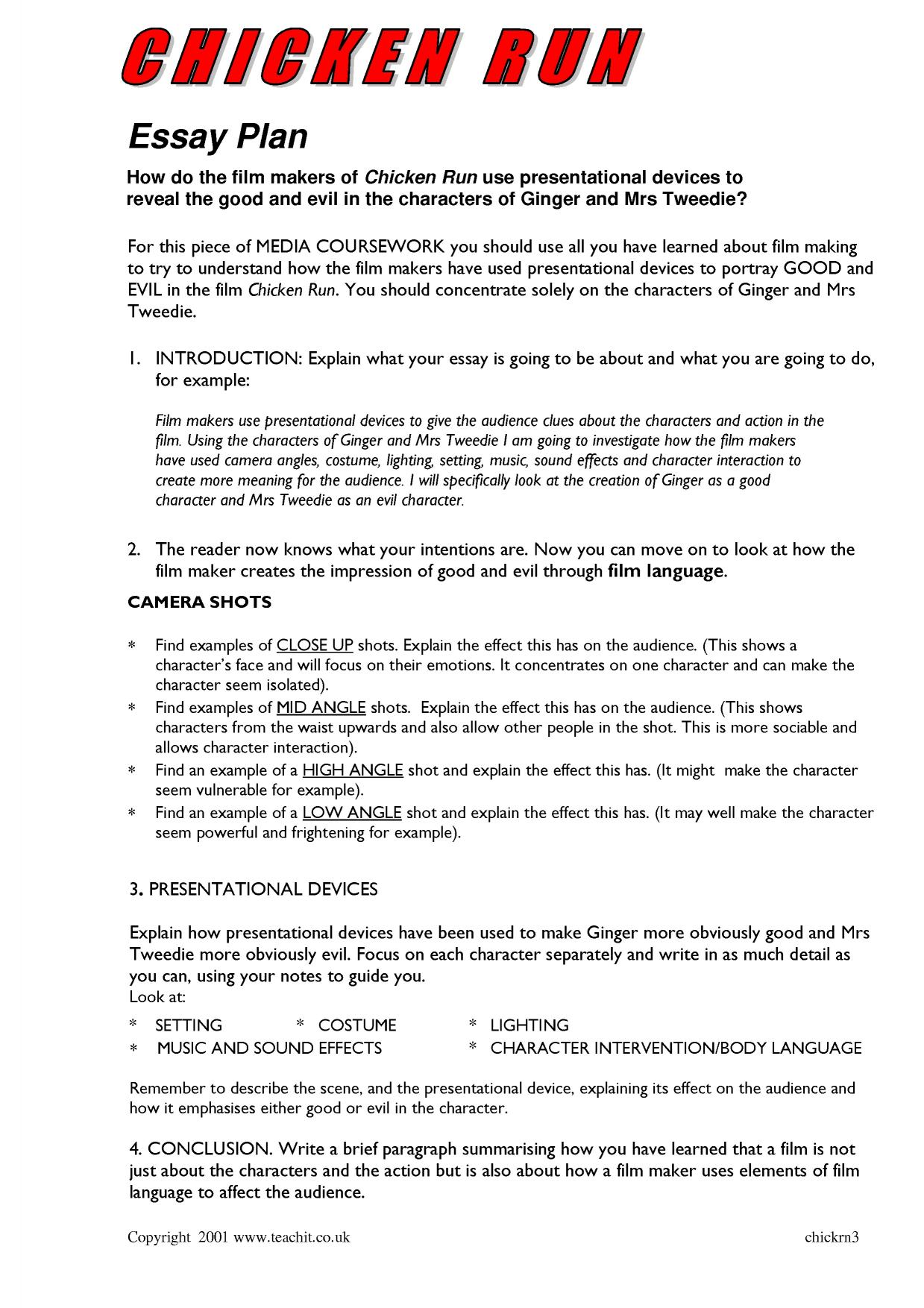Hauser scholarship essays