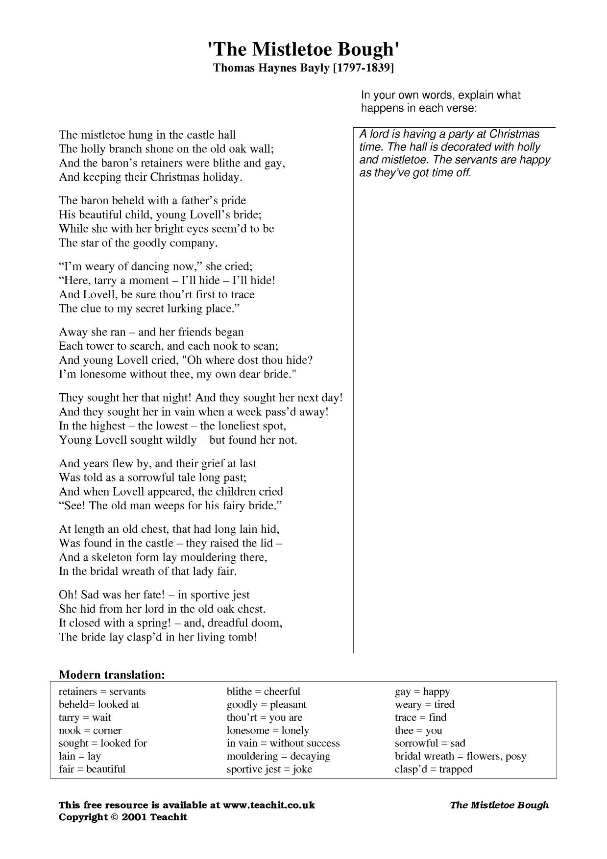 alex nelsons poetry explanation on wordsworths poem Family history quotes/poems  jesse stuart's love essay get access to jesse stuart s love analysis essays only from anti essays listed results 1 - get studying today and get the grades you want  miss you so much alex, mamaw and papaw pitt some days are much harder than others, love you all see more.