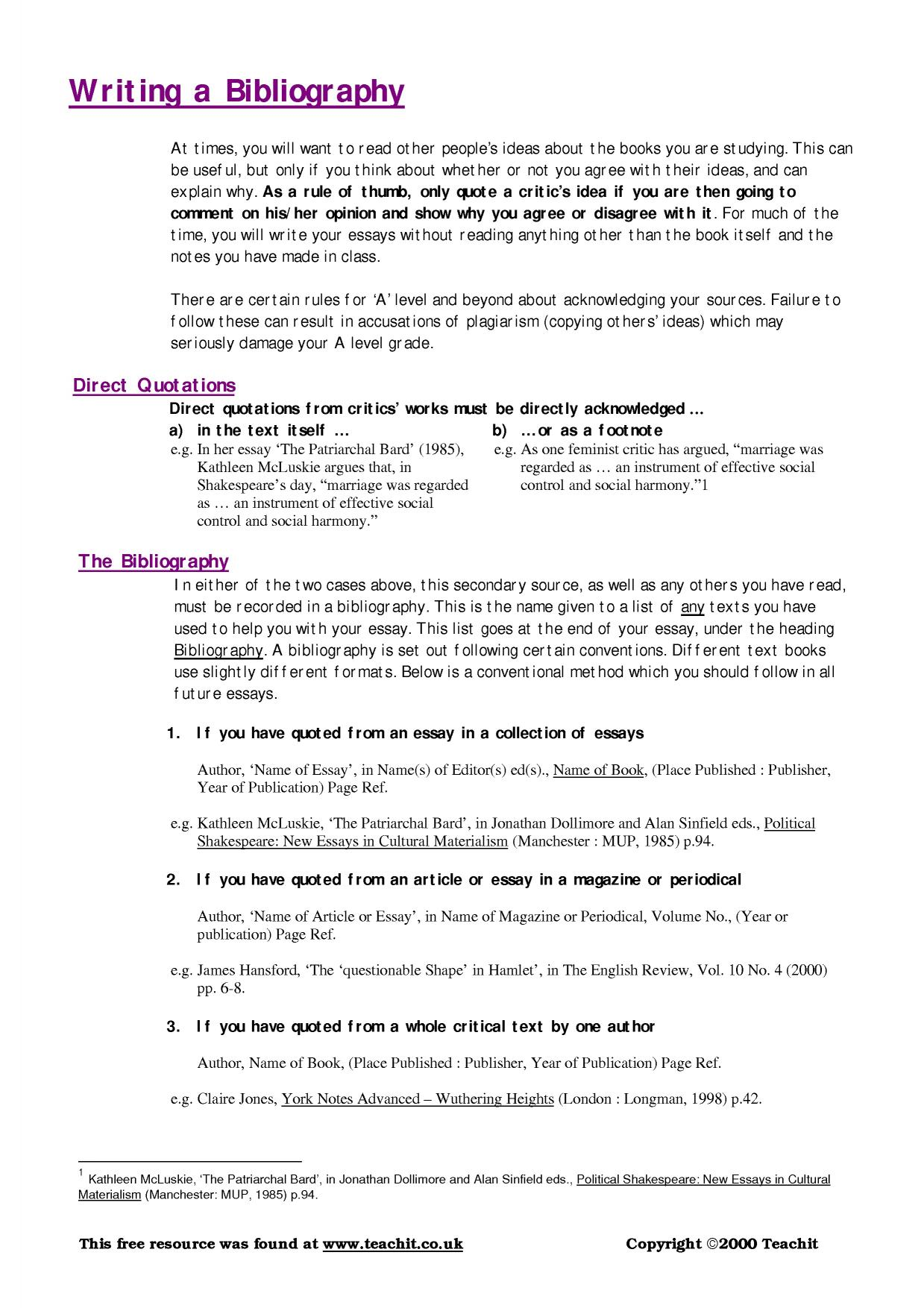 Essays on how to advertise effectively