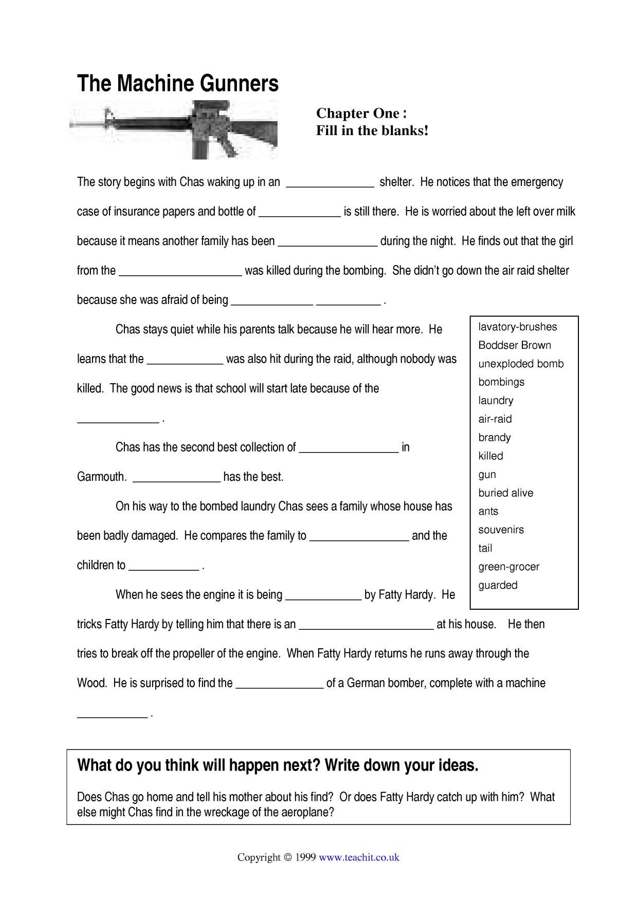 filetype pdf machine gunners robert westall