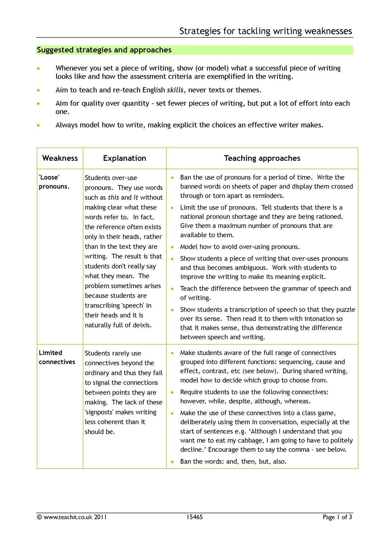 teachit writing non fiction 3 preview