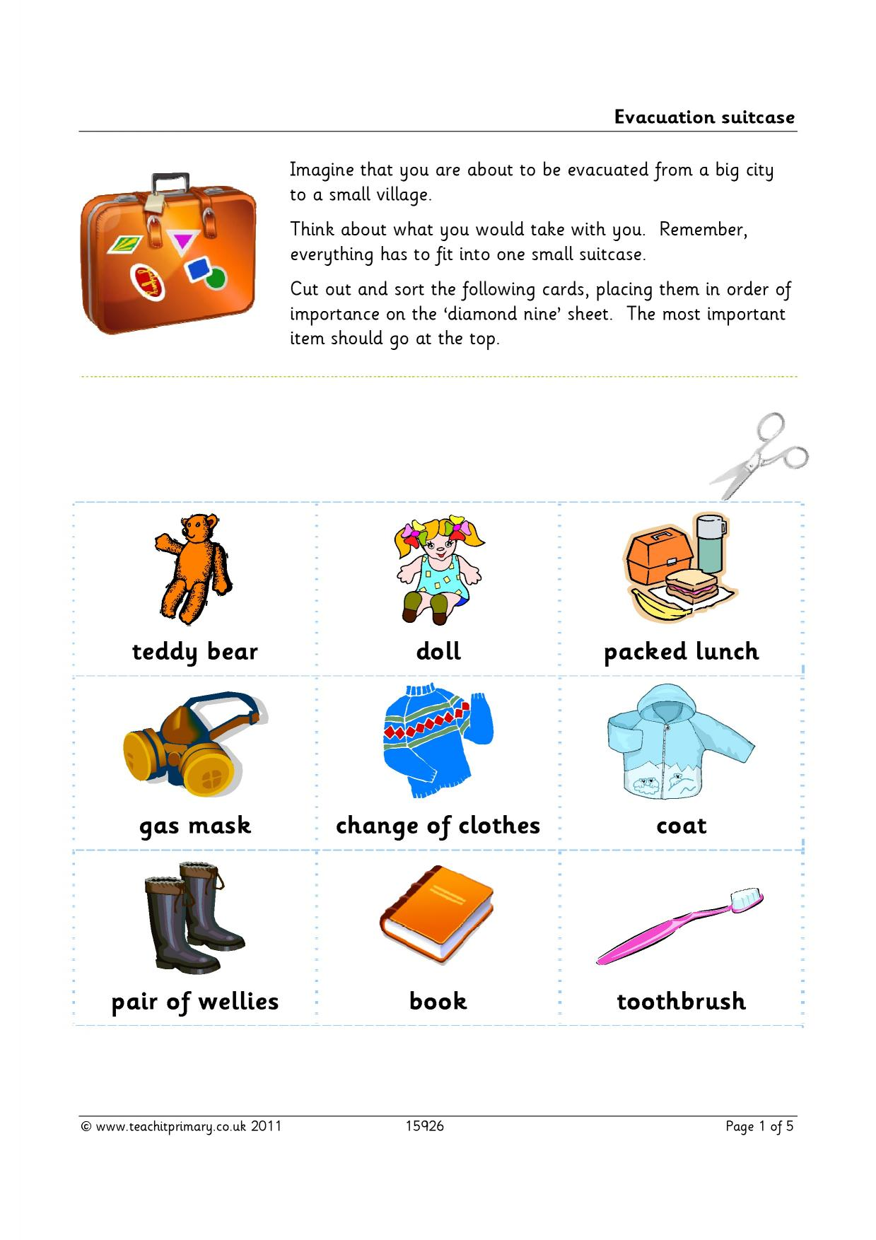 worksheet Boudicca Worksheet ready made sequencing activities teachit primary 1 preview