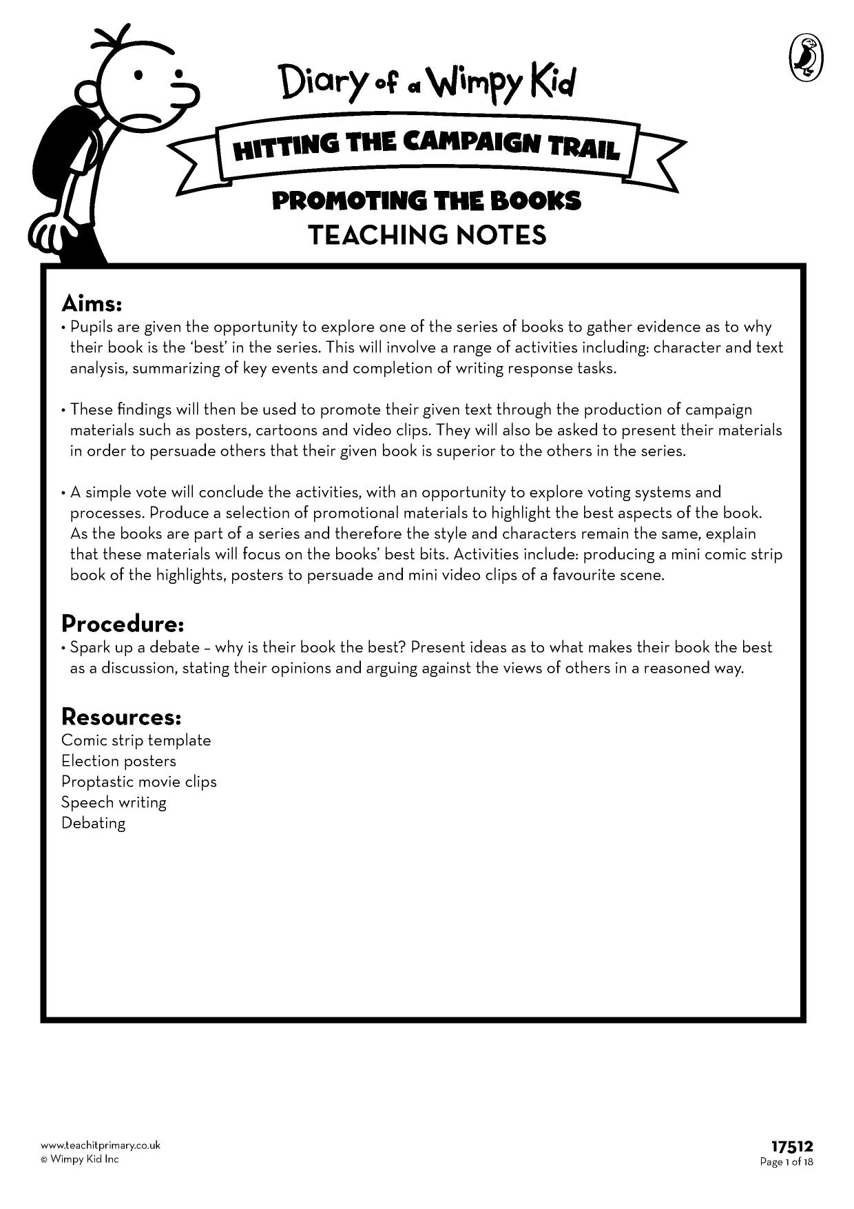 family and wimpy kid essay Free essay: diary of wimpy kid evaluative essay san diego christian college children's literature abstract the diary of a wimpy kid is a book about.