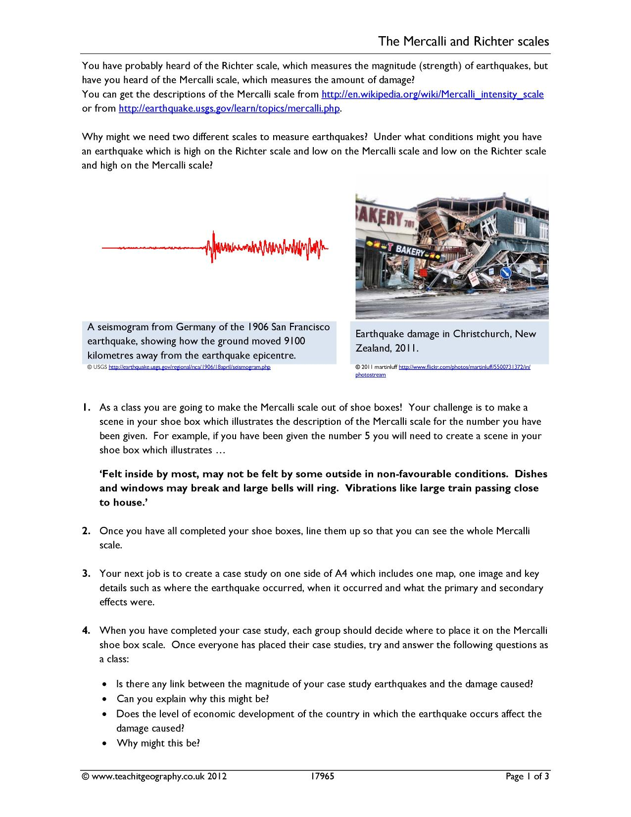 Ring Of Fire Video Worksheet Answers Volcano Activities Enchantedlearningcom