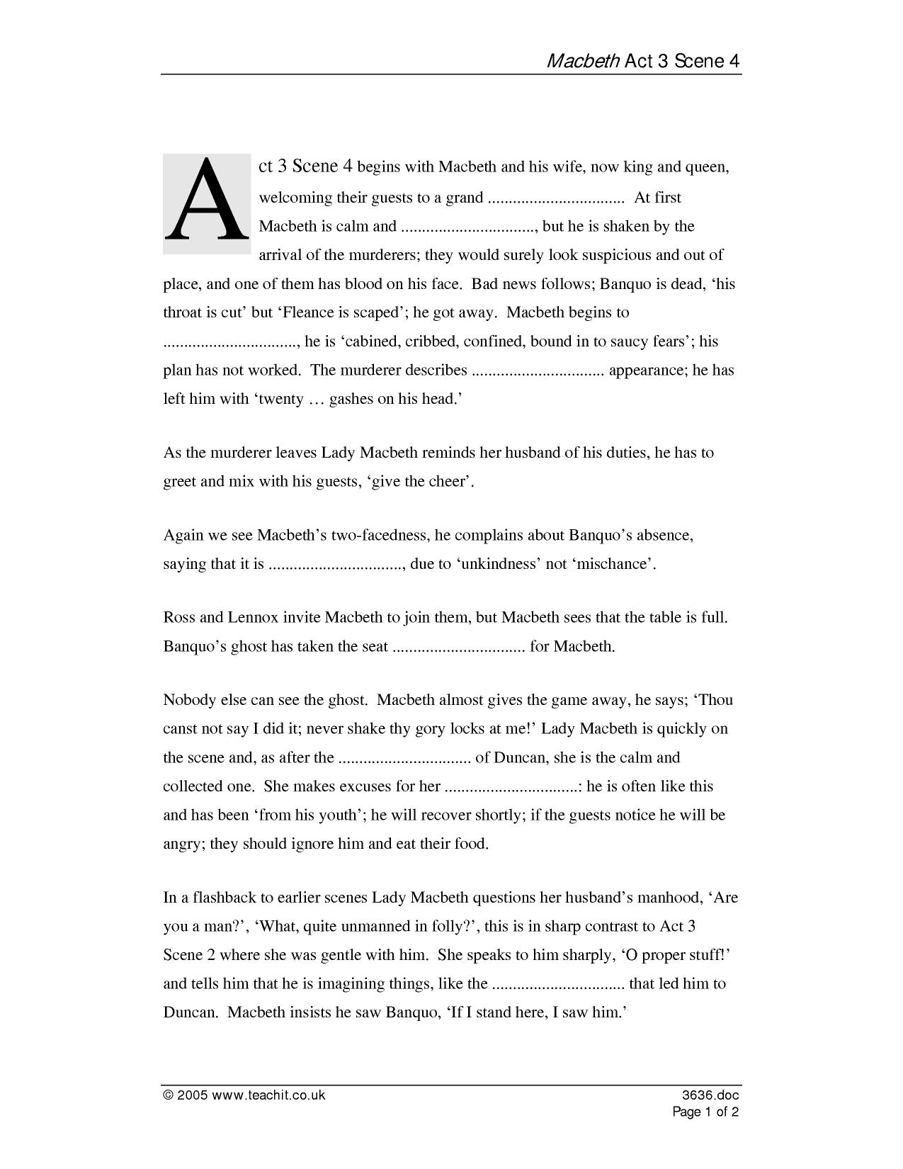 macbeth essay on masculinity Lady macbeth is portrayed as english literature essay  print download reference this reddit this tweet lady macbeth is portrayed as english literature essay was lady macbeth a fiend.