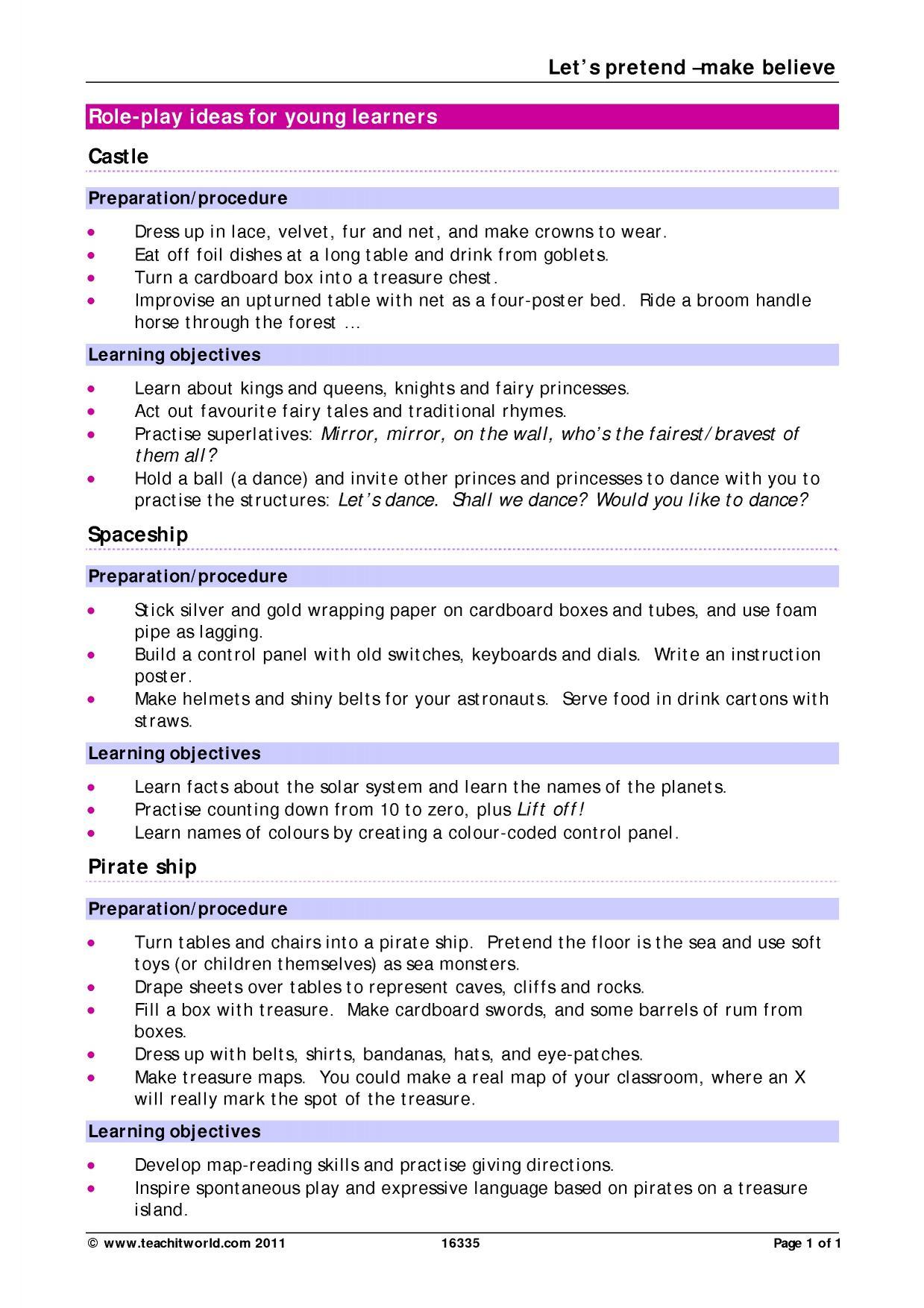 Creativity B2 Upper Intermediate Resources By Level
