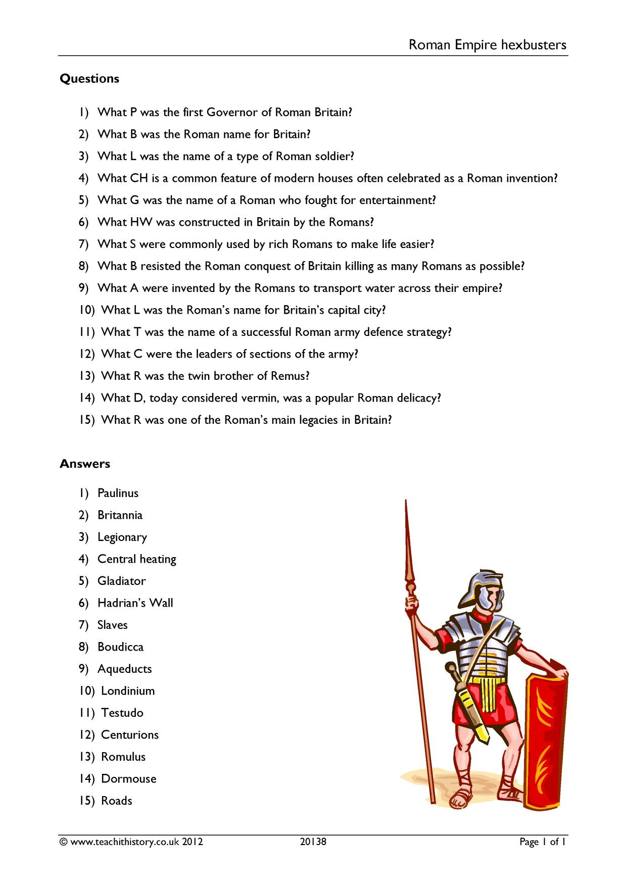 why was the roman empire so successful Three reasons christianity flourished in the roman empire  with so many philosophies to choose from,  christianizing the roman empire.