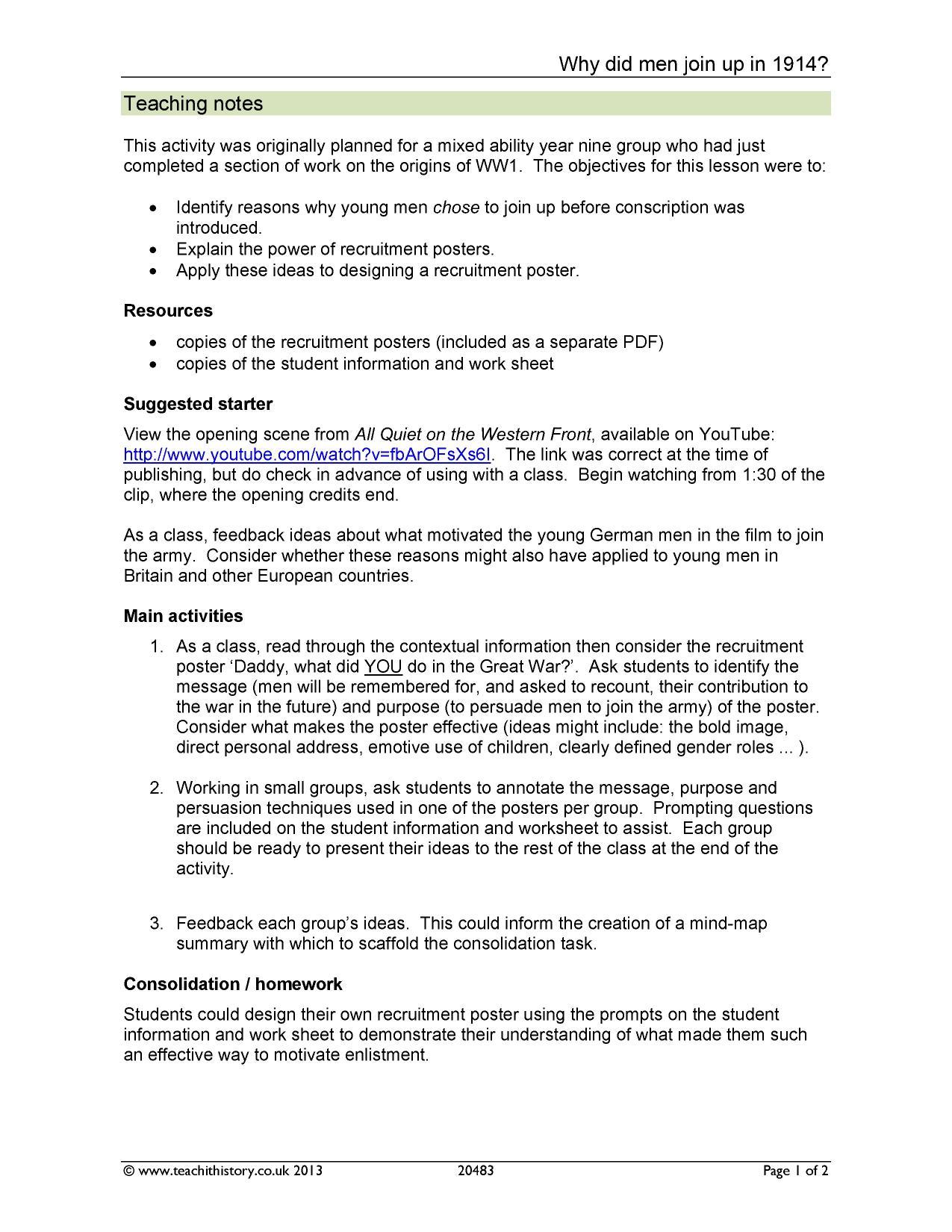 Worksheet world war 2 worksheets grass fedjp worksheet study site worksheet world war 2 worksheets first world war teachit history 1 preview gumiabroncs Choice Image