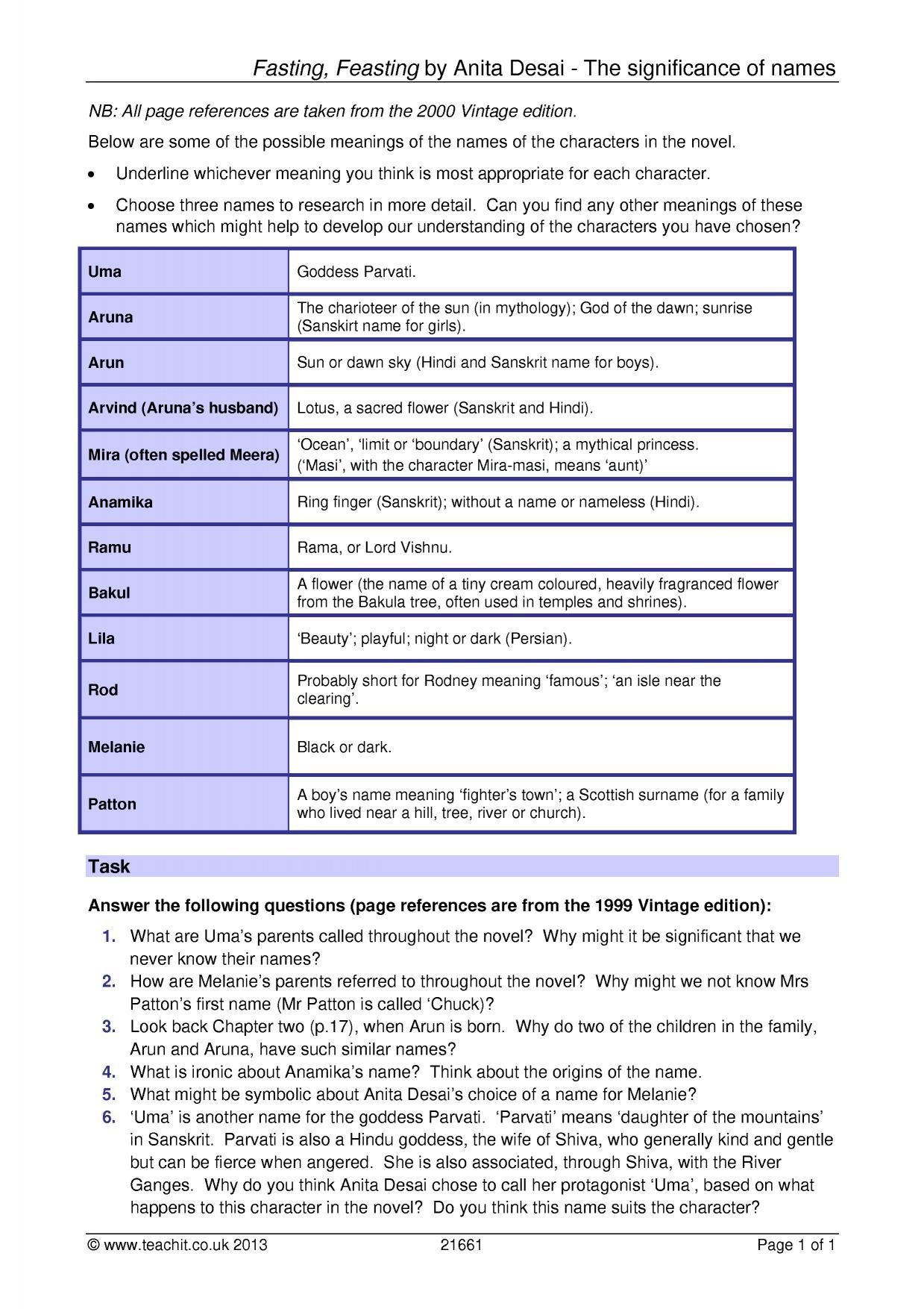 100+ [ Prufrock Analysis Worksheet ] | 213 Best Enotes Study ...