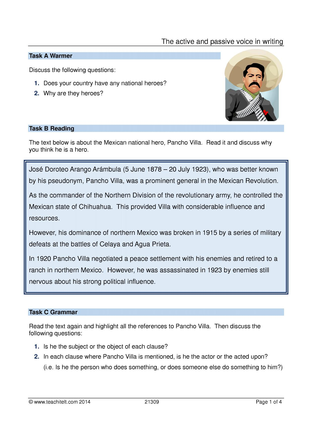 active and passive voice in writing essays the active and passive voice in writing passive