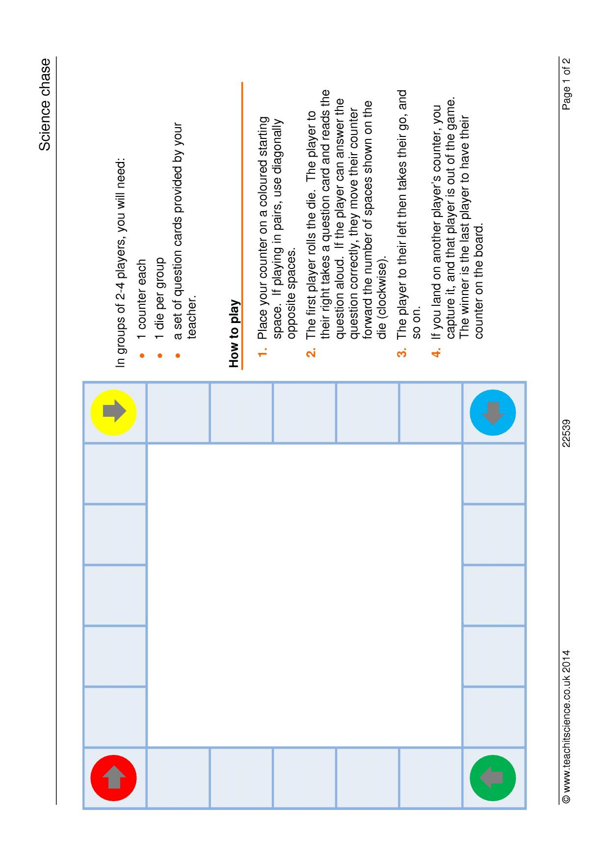 teachit science revision resources 0 preview