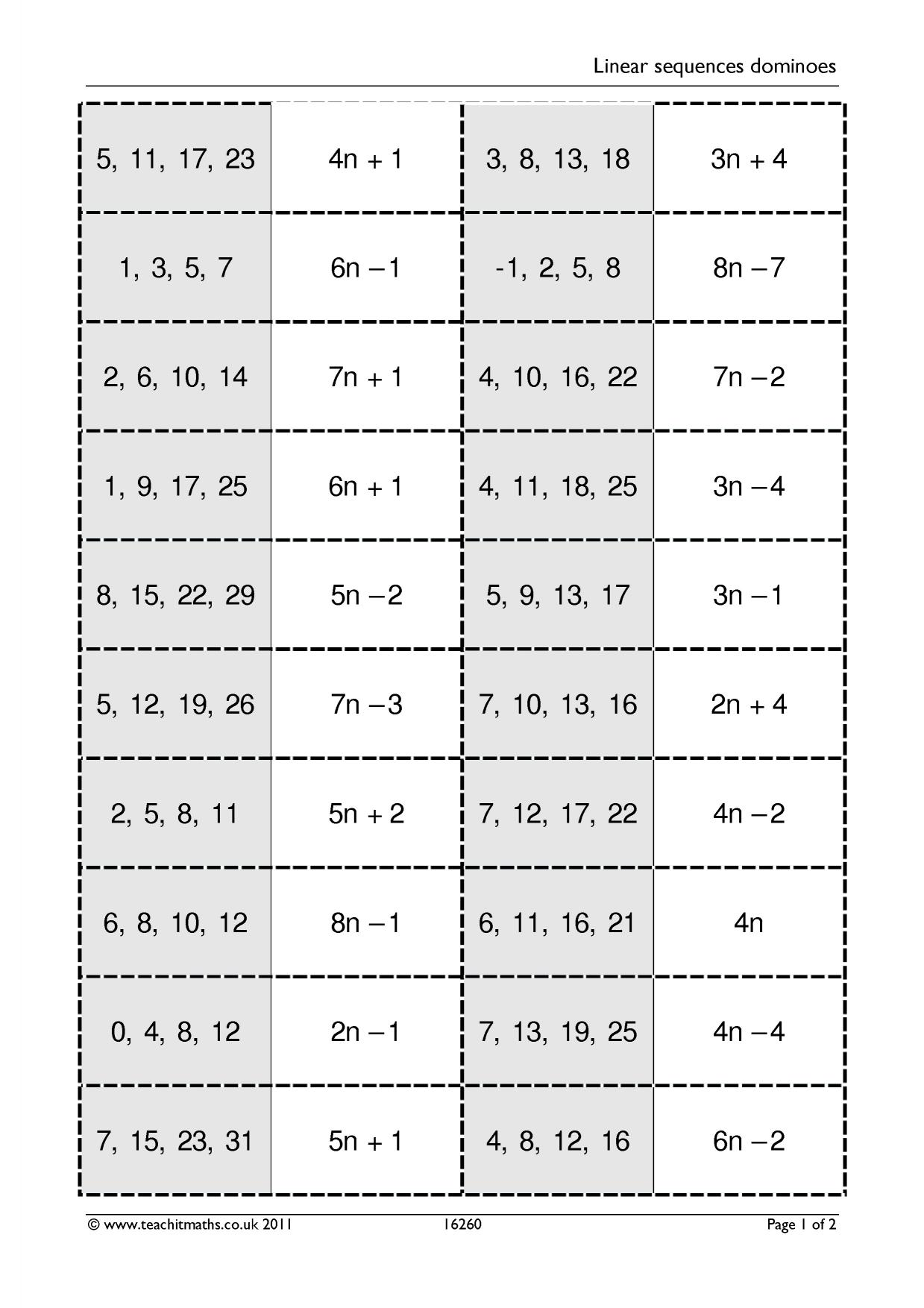 Fractions Decimals And Percentages Worksheets Ks3 common – Fractions Ks3 Worksheets