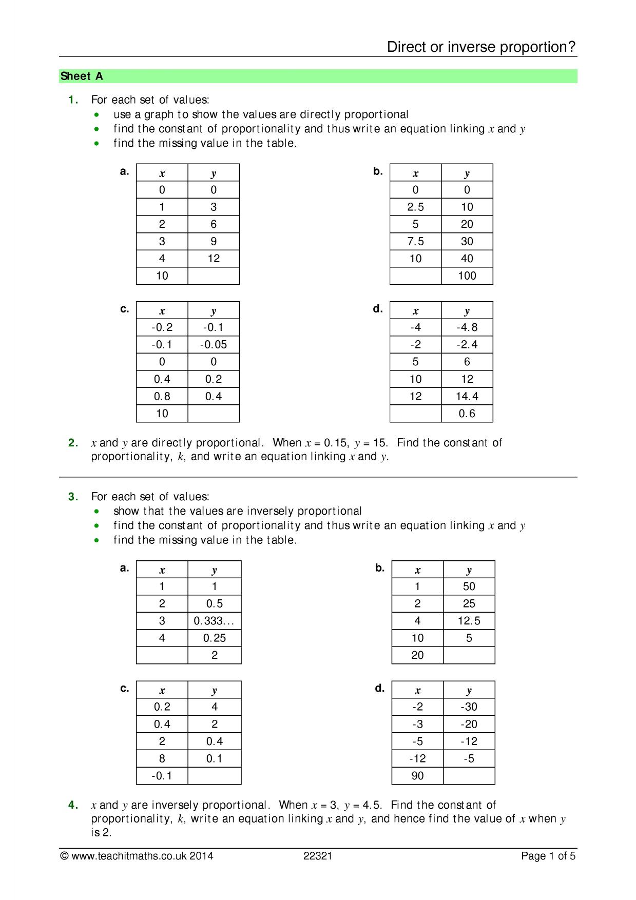ratio and proportion ks3 worksheet pdf ratio and proportion starters plenaries type of. Black Bedroom Furniture Sets. Home Design Ideas