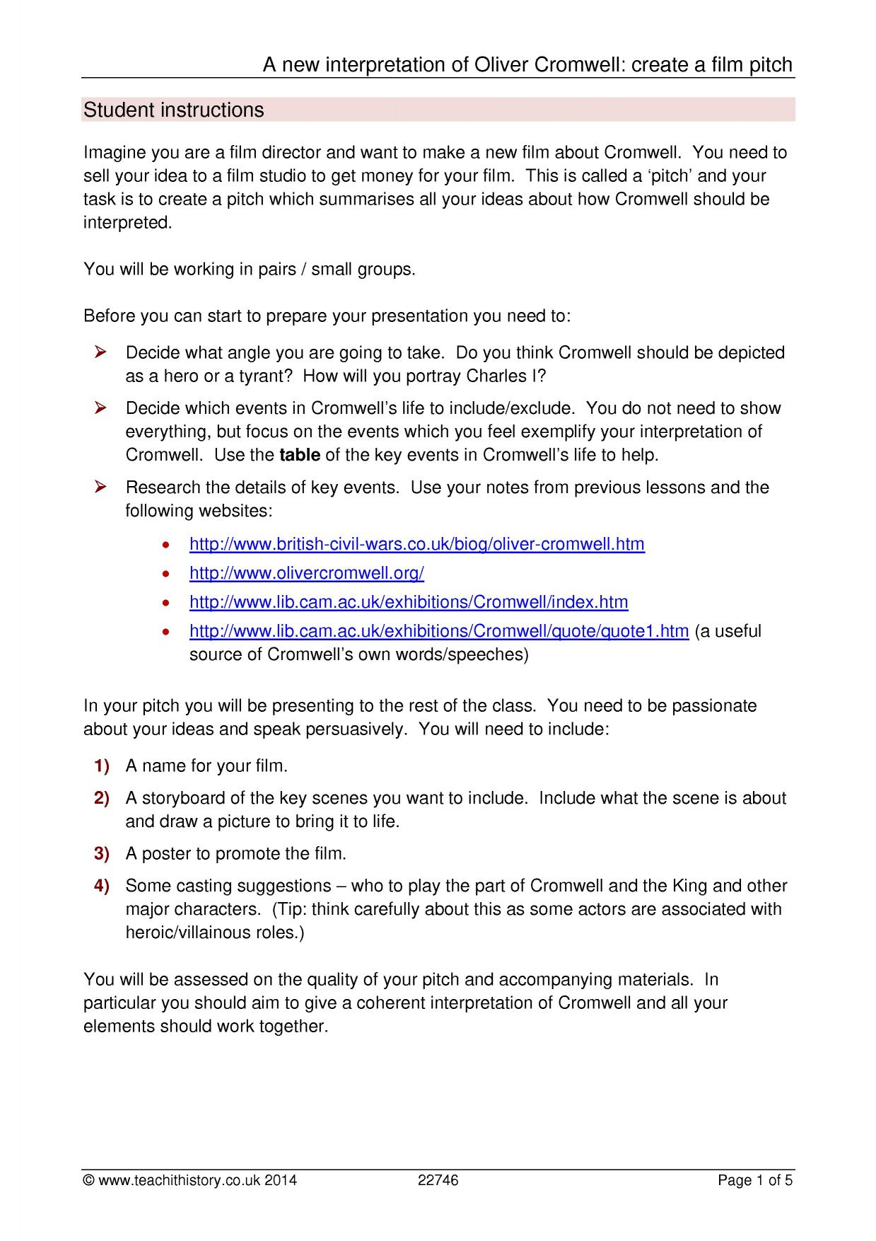 Thesis proposal format sample