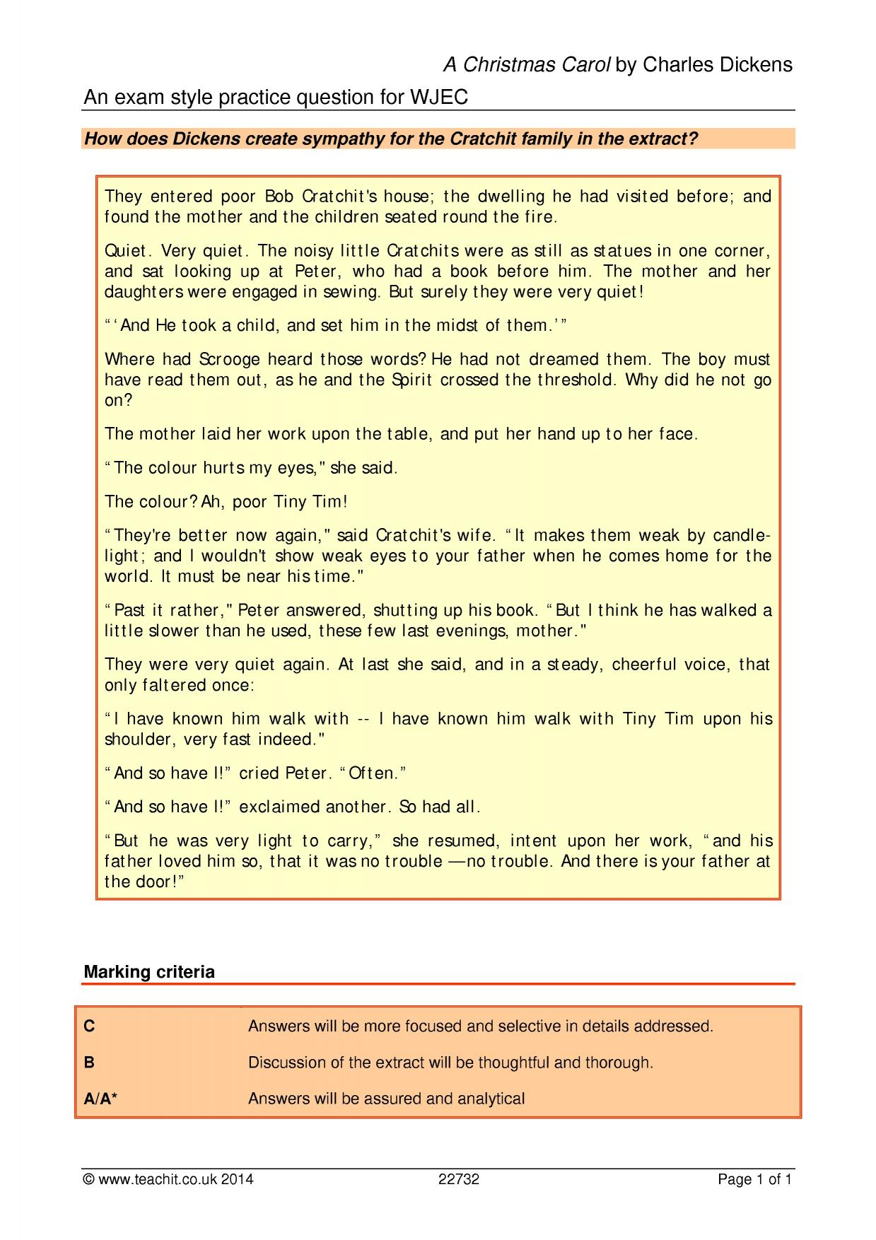 an analysis of a christmas carol by charles dickens A summary of analysis in charles dickens's a christmas carol learn exactly what happened in this chapter, scene, or section of a christmas carol and what it means perfect for acing essays, tests, and quizzes, as well as for writing lesson plans.