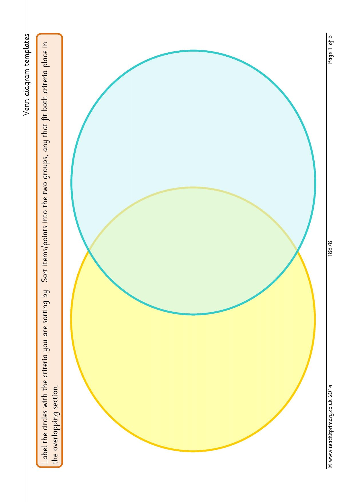 Venn diagram templates templates home page resource thumbnail pooptronica Choice Image