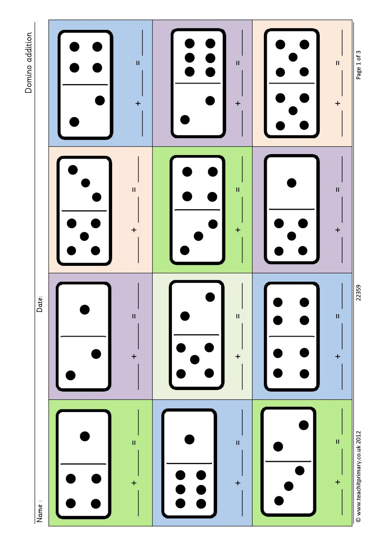 Eyfs ks1 ks2 addition and subtraction the basics teachit 3 preview gamestrikefo Image collections
