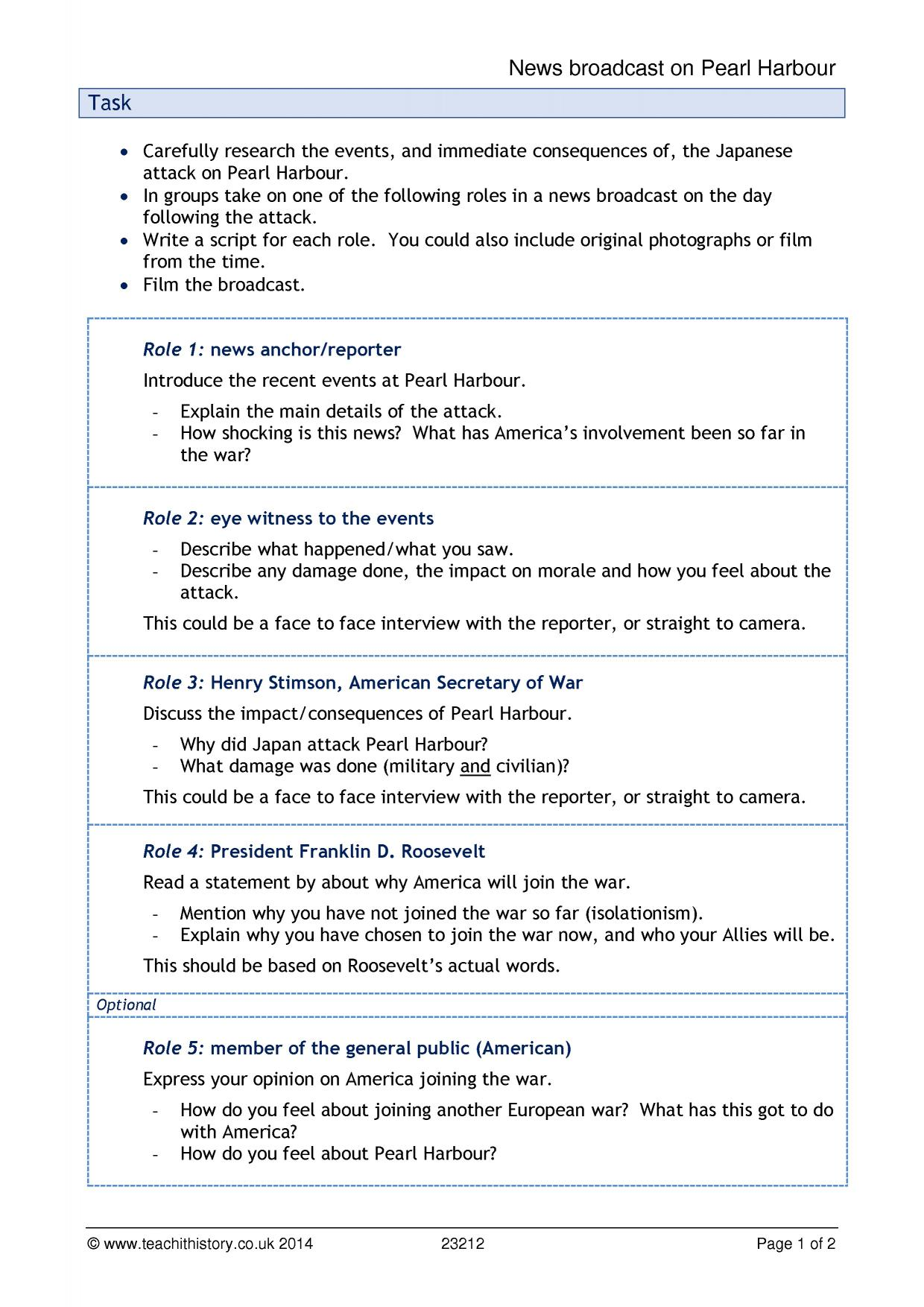 Introduction to 20 mark essay writing