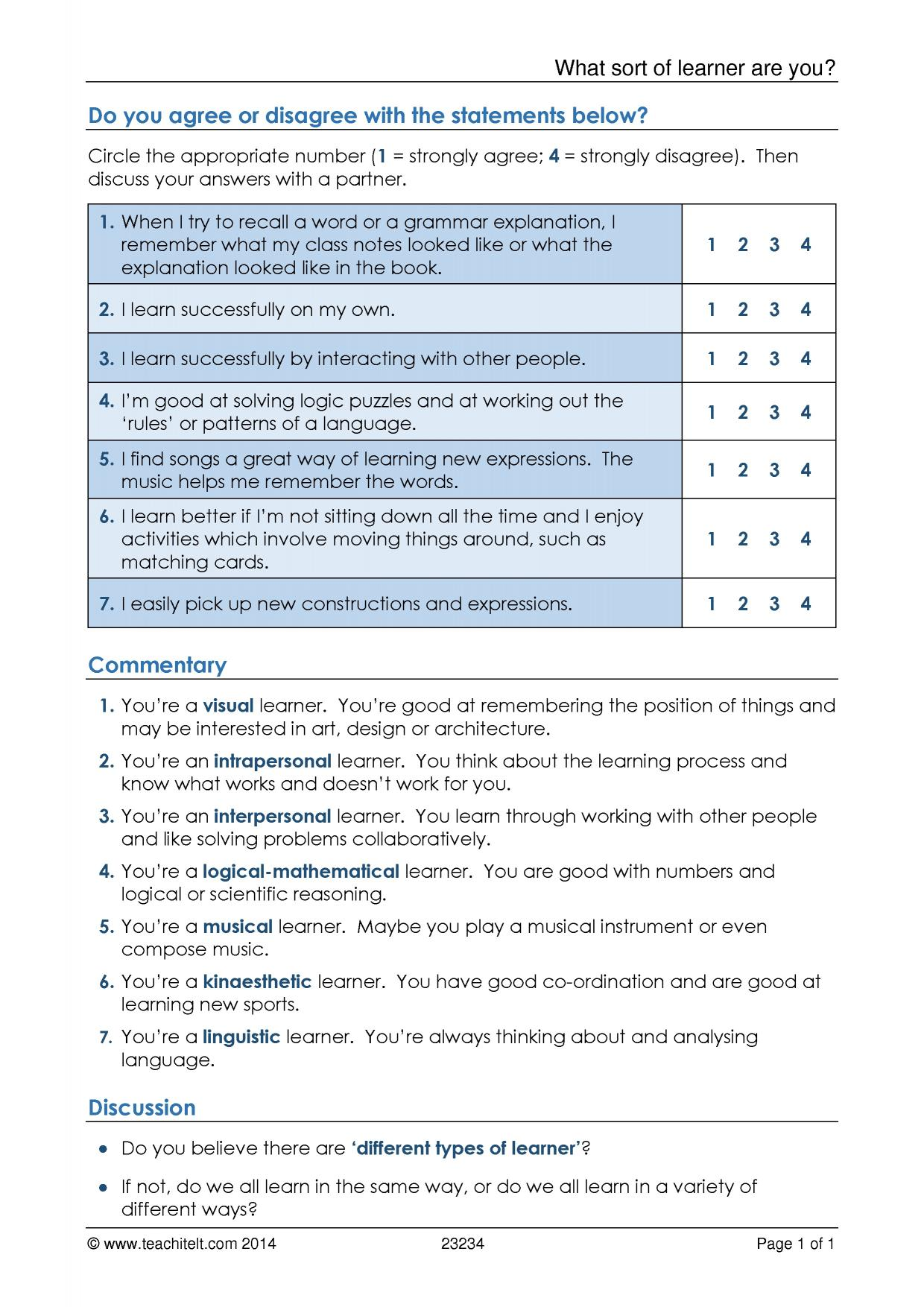 learner analysis As you are establishing the goals and conducting a task analysis, you need to simultaneously consider the characteristics of the learner, the characteristics of educational.