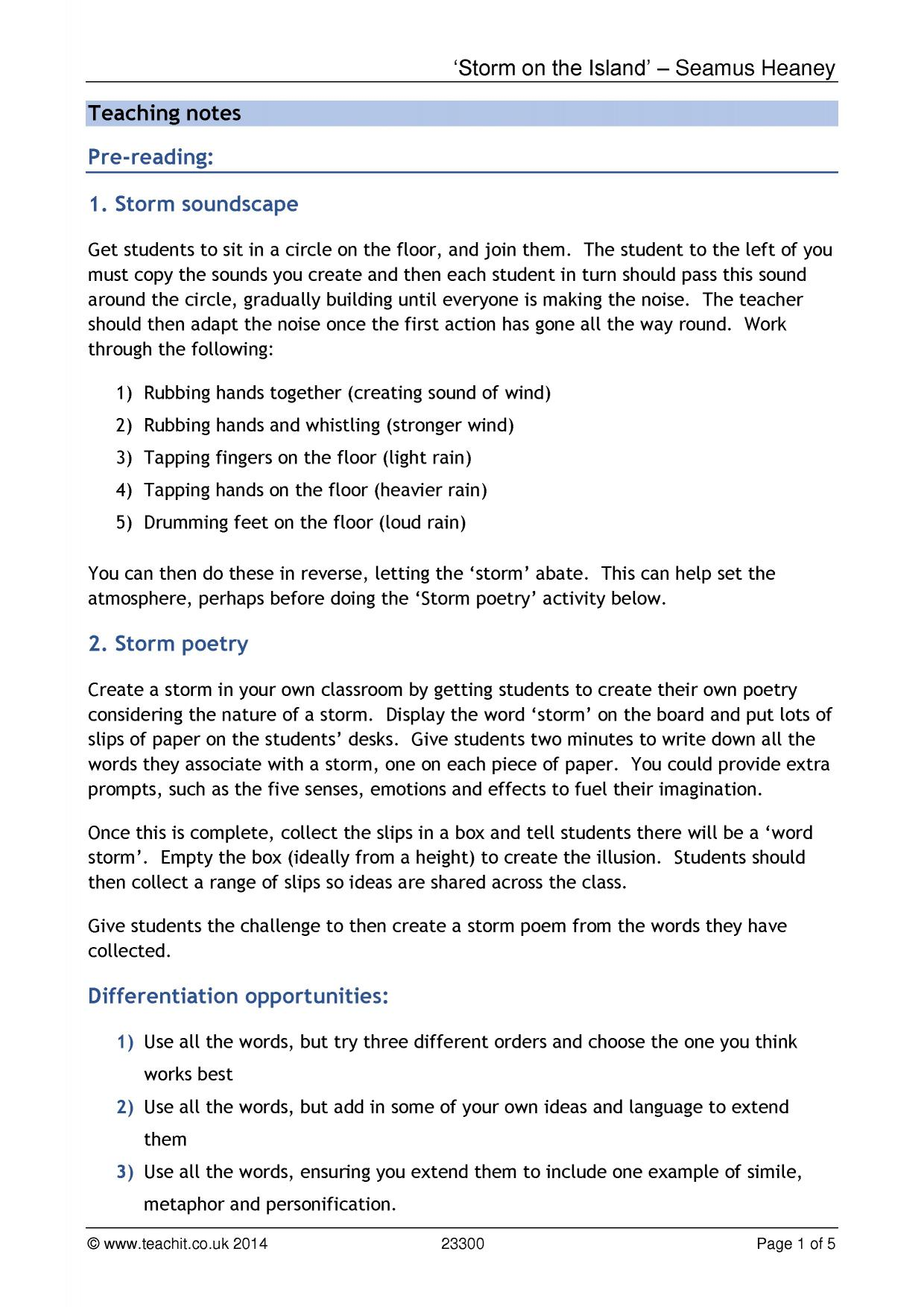war poetry search results Teachit English