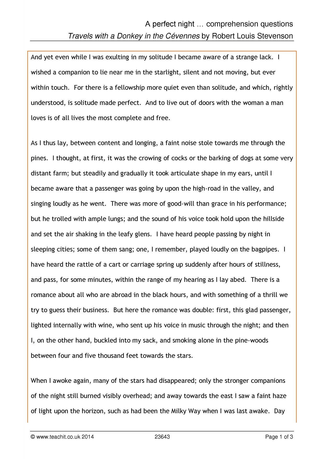 Ks3 reading critical reading teachit english 1 preview ccuart Choice Image