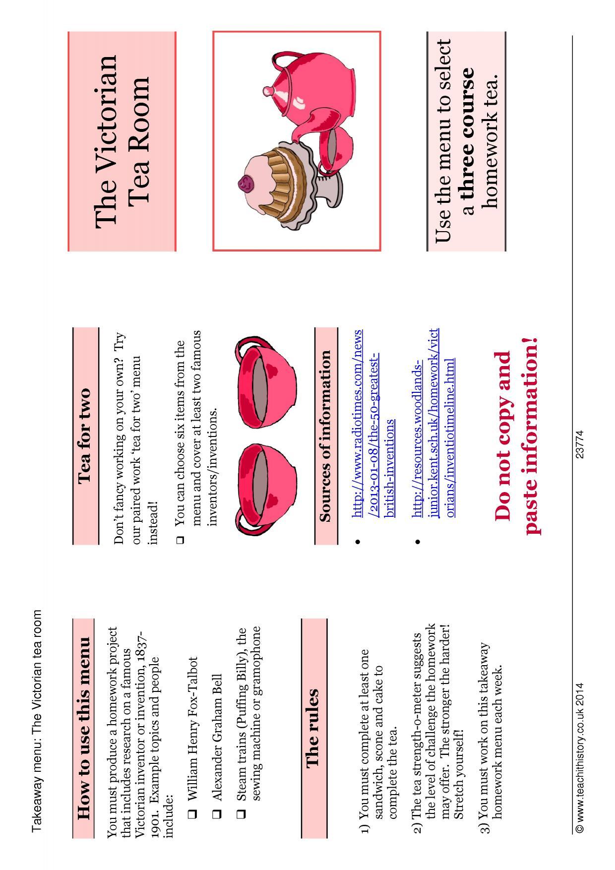 Queen victoria timeline primary homework help