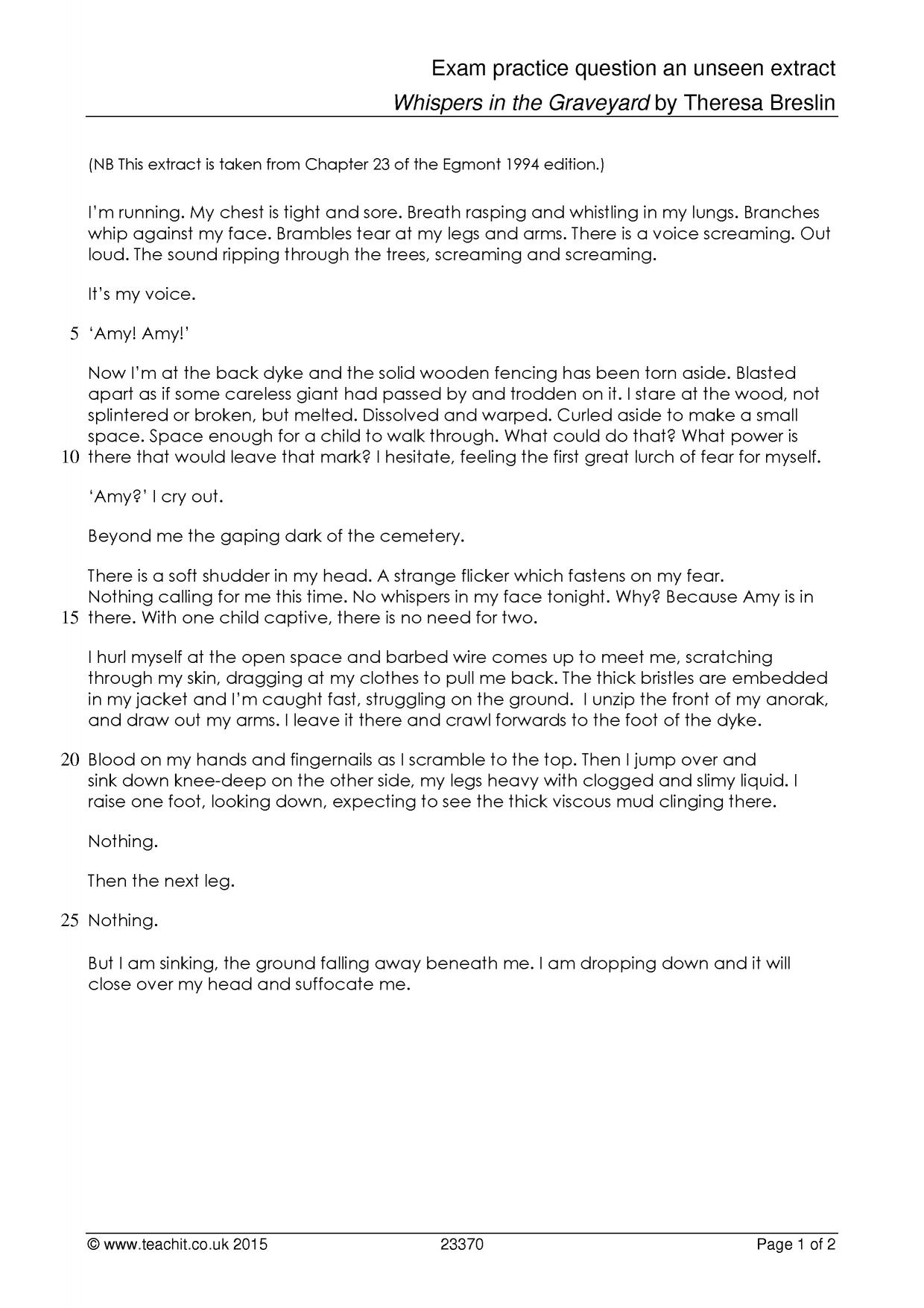 the graveyard book essay questions 47 questions - matching, multiple choice, short answer, and essay based on the graveyard book by neil gaiman.
