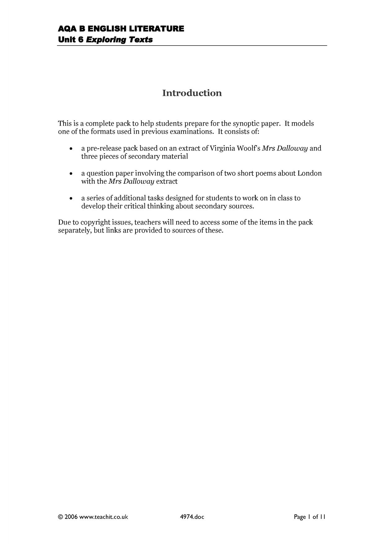 idiolect essay aqa Aqa spoken language aqa gcse english literature 2015 paper 1: shakespeare and the 19th century novel  idiolect – 'the language use of a single individual.