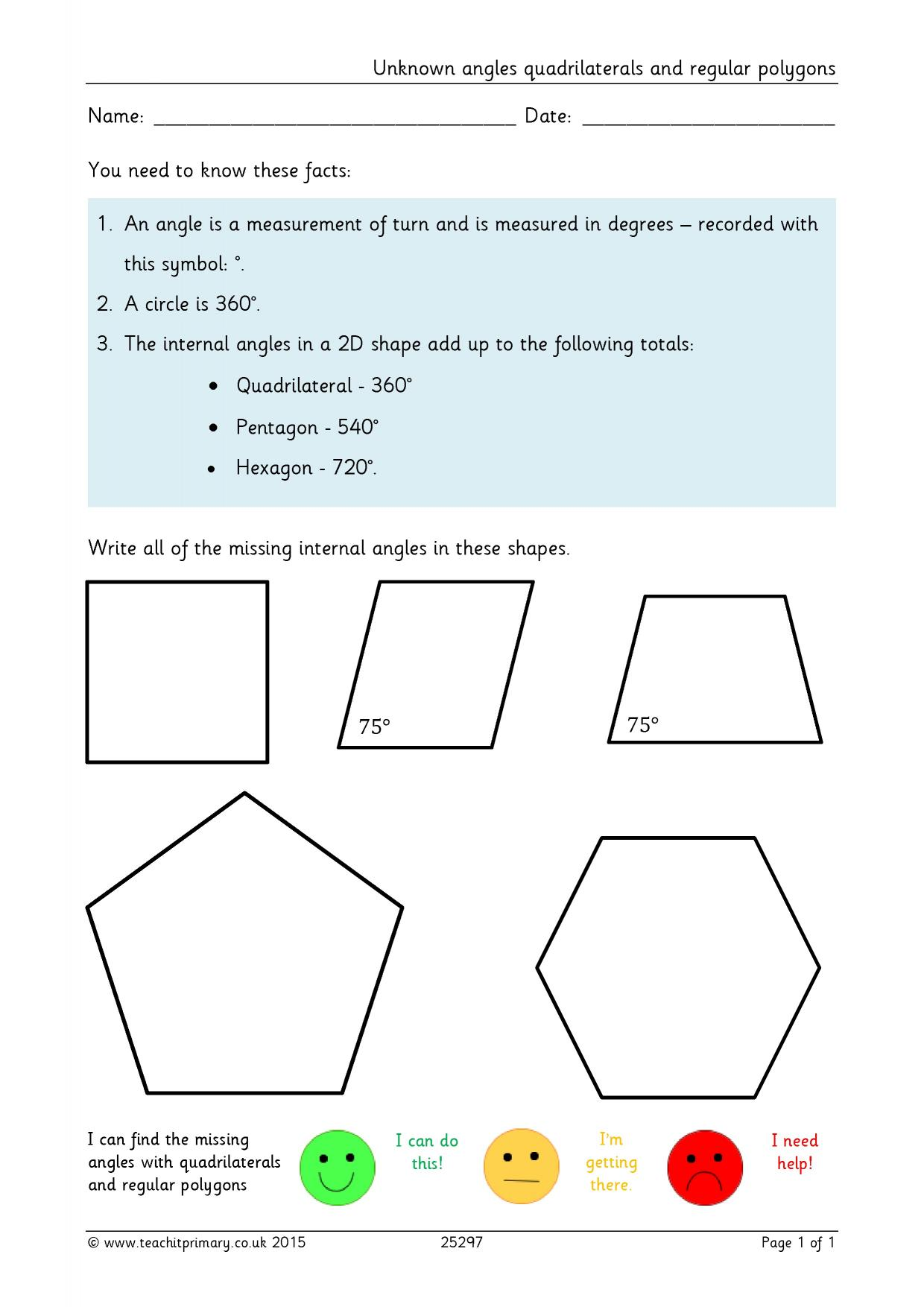 Ks2 properties of shapes constructing shapes teachit primary 1 preview robcynllc Image collections