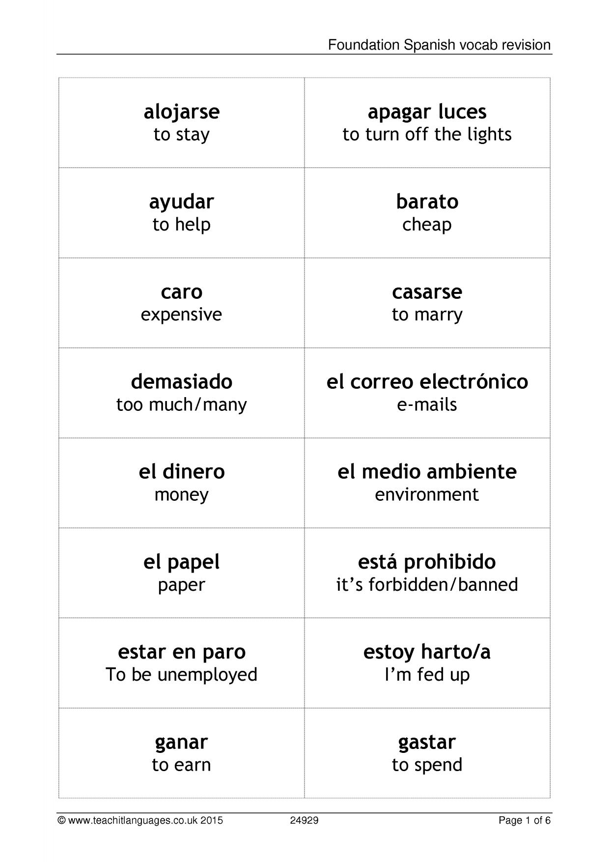 spanish essay transitional phrases