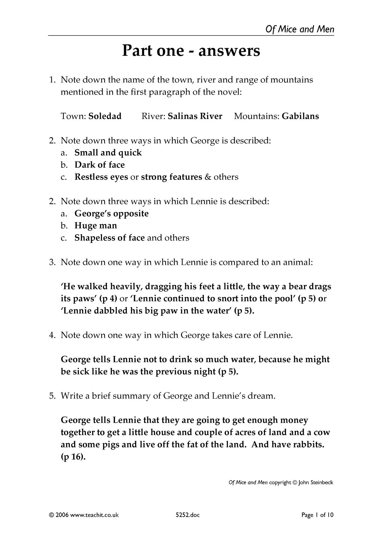 of mice and men an inspector calls essay Page 1 of 2 - anyone doing of mice and men/inspector calls exam tomorrow - posted in forums cafe: helloo, thought i might see if anyone else is doing this exam tomorrow and if so maybe we could have a little discussion as a revision thing.
