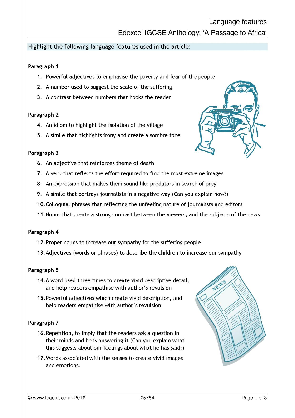 Anthology: Your Guide to beach safety Flashcards Preview