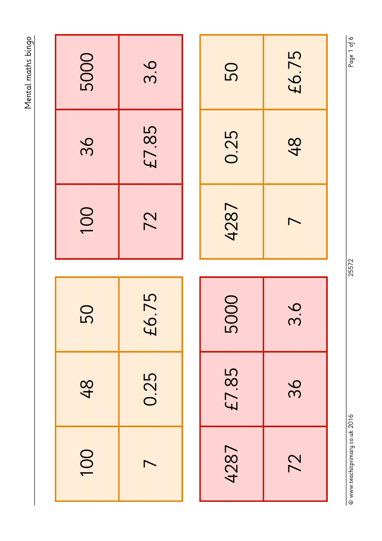ks2 number and place value teachit primary. Black Bedroom Furniture Sets. Home Design Ideas
