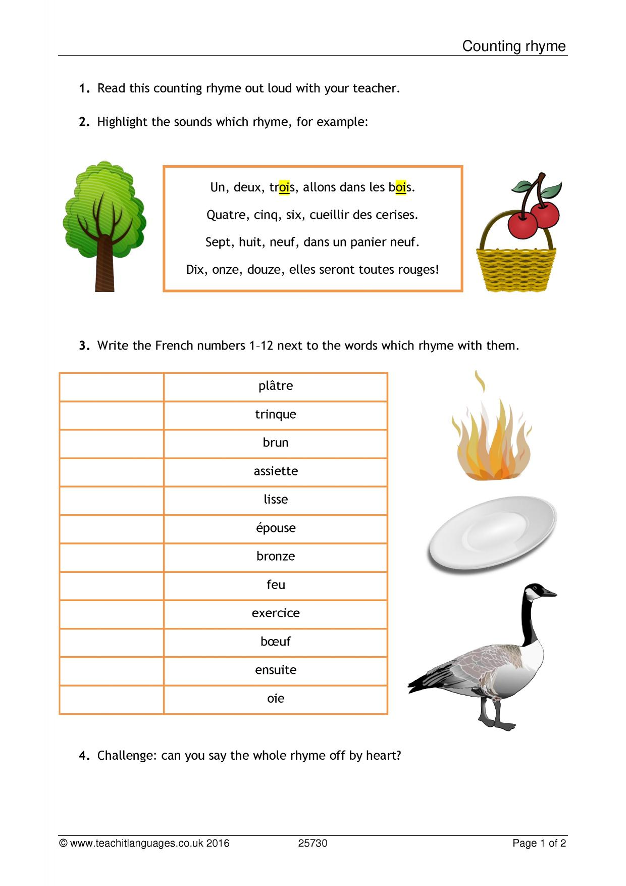 literature key stage 3 french topics key stage 3