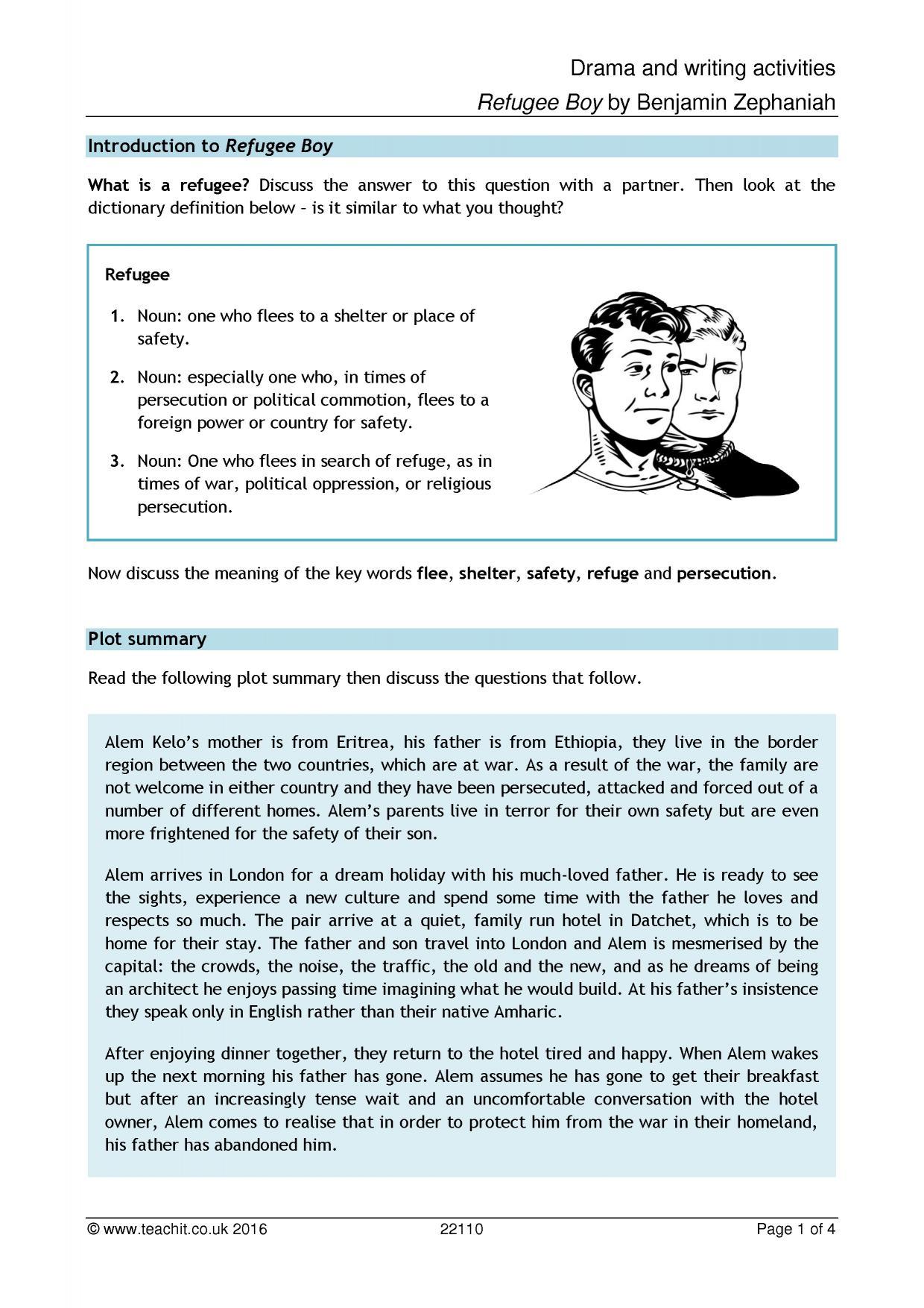 Bullying english essay